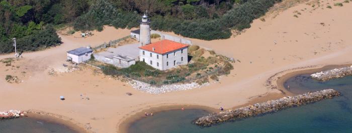lido-dei-pini-lighthouse-bibione-italy