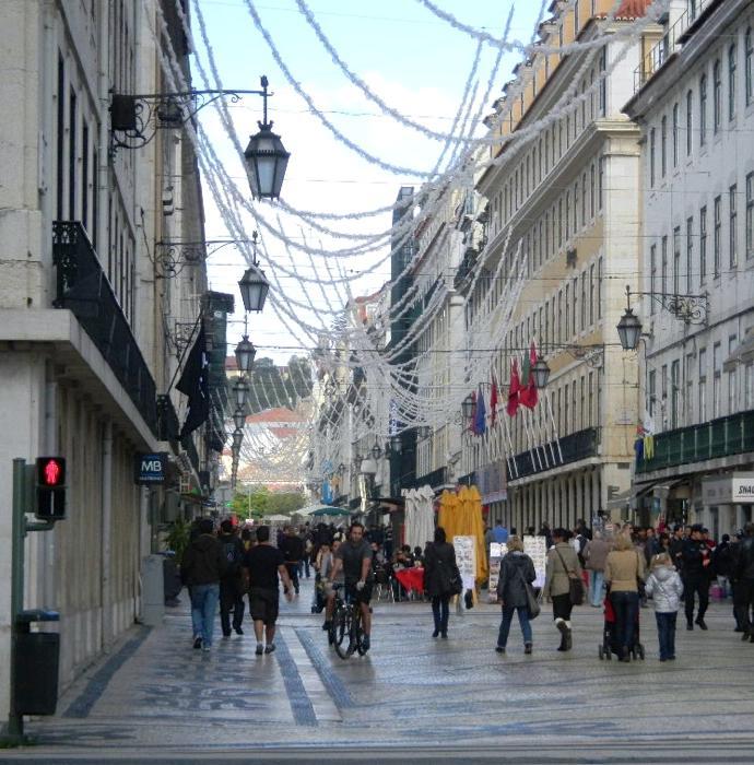 rua-augusta-lisbon-portugal-davidsbeenhere