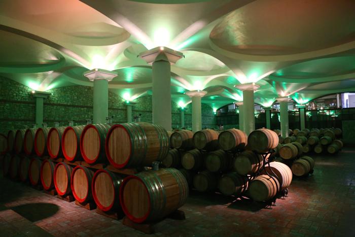 stobi-winery-cellar-povardarie-macedonia-davidsbeenhere