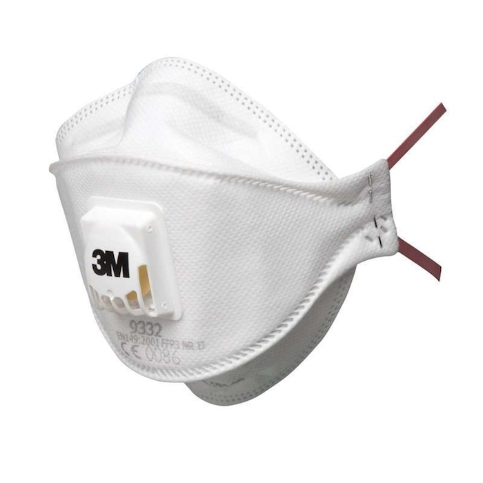 3m pollution mask davidsbeenhere