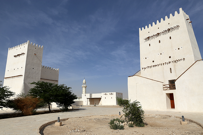 Top_Things_to_See_and_Do_in_Doha_Qatar_Barzan_Towers3