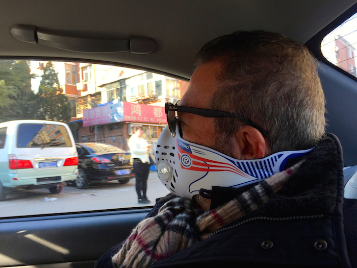 respro-Air-pollution-mask-china-davidsbeenhere
