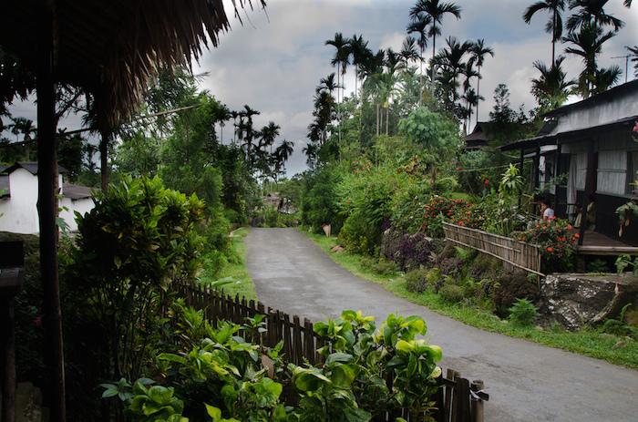 mawlynnong-village-india