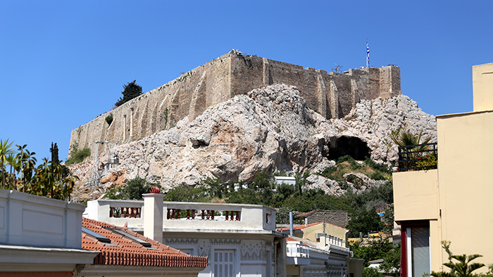 Acropolis_hill_Athens_Greece_Europe_Davidsbeenhere