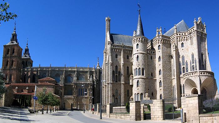 Astorga_Spain_Davidsbeenhere