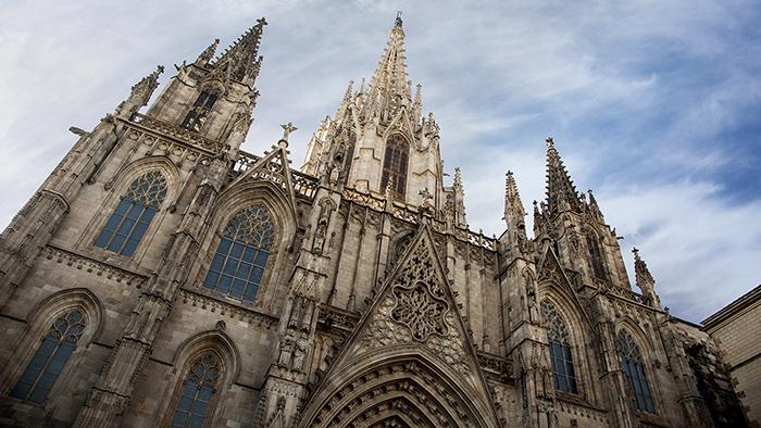 Barri_Gòtic_Barcelona_Catalunya_Spain_Europe_Davidsbeenhere2