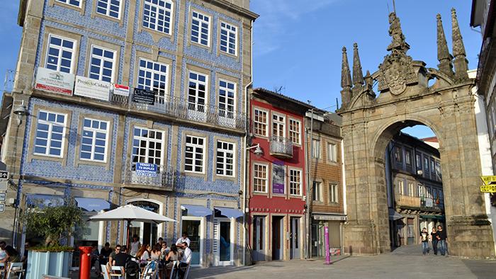 Braga_Arco_do_Porta_Davidsbeenhere_Portugal