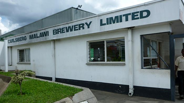 Carlsberg Brewery_Blantyre_Malawi_Africa_davidsbeenhere