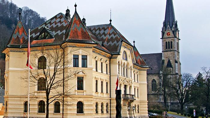 Cathedral of Saint Florin_Vaduz_Liechtenstein_Davidsbeenhere