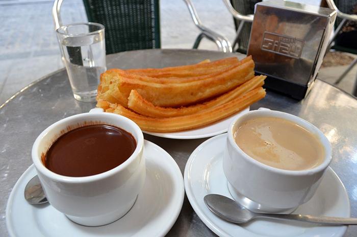 Chocolateria San Gines_Davidsbeenhere