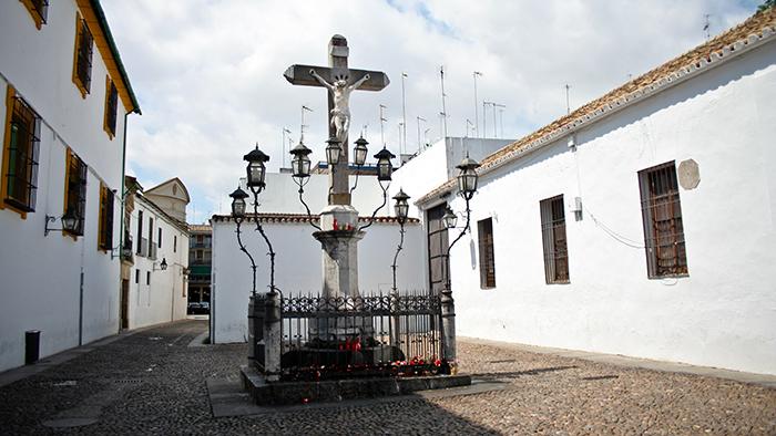 Cristo de los Faroles_Cordoba_Andalusia_Spain_Davidsbeenhere
