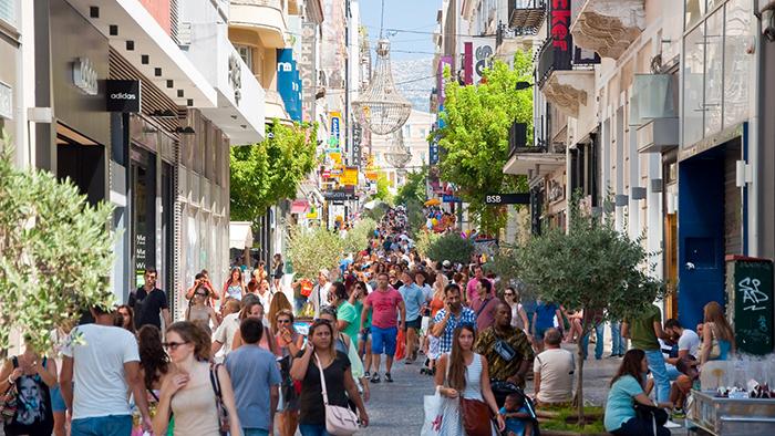 Ermou_Street_Athens_Greece_Europe_Davidsbeenhere