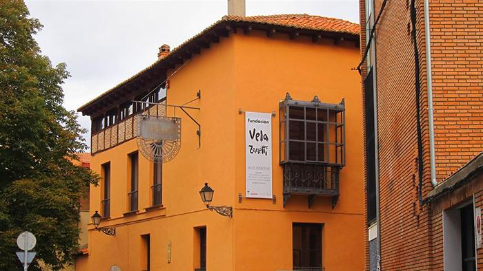 Fundacion Vela Zanetti_Leon_Spain_Davidsbeenhere