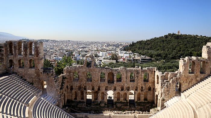 Herodus_Atticus_Theatre_Athens_Greece_Europe_Davidsbeenhere