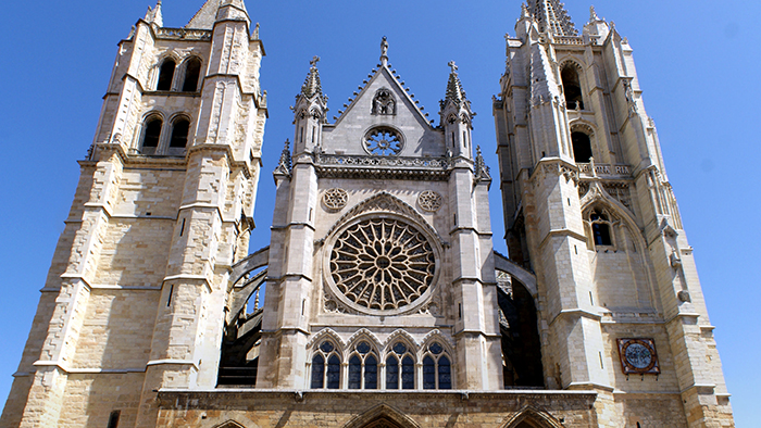 León Cathedral_Spain_Davidsbeenhere2