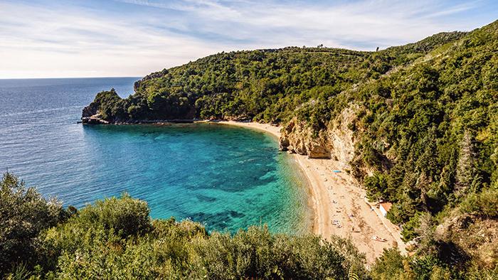Mogren Beach_Budva_Montenegro_Balkans_Davidsbeenhere