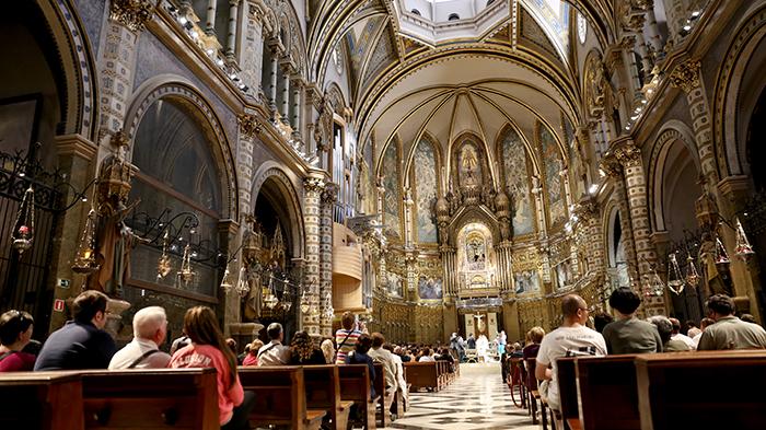 Montserrat_Catalunya_Spain_Europe_Davidsbeenhere