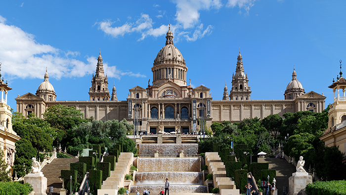 National_Palace_Barcelona_Catalunya_Spain_Europe_Davidsbeenhere