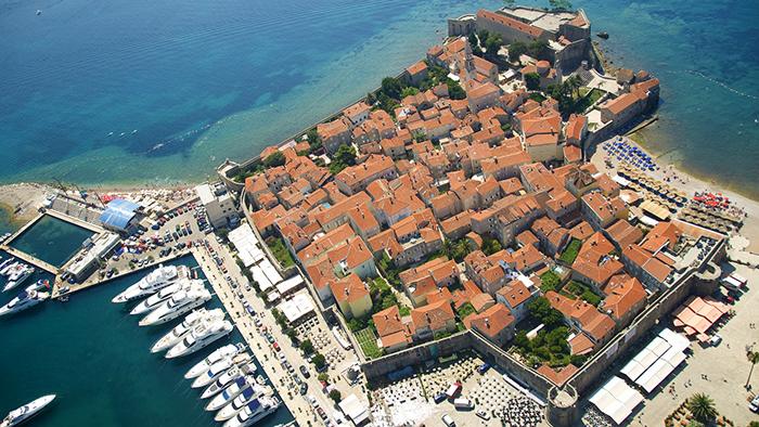 Old Town_Budva_Montenegro_Balkans_Davidsbeenhere