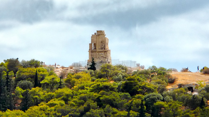 Philopappos_Hill_Athens_Greece_Europe_Davidsbeenhere2