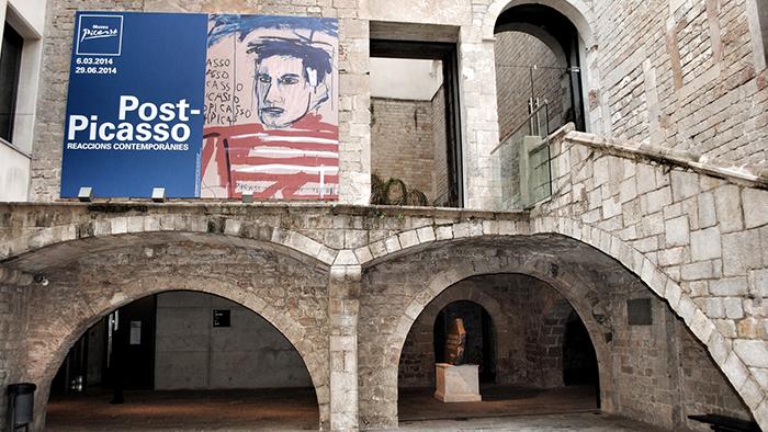 Picasso_Museum_Barcelona_Catalunya_Spain_Europe_Davidsbeenhere2