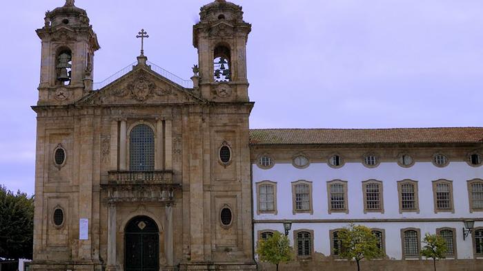 Populo Church_Braga_portugal_Davidsbeenhere