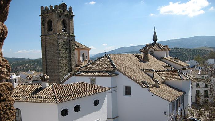 Priego de Córdoba_Andalusia_Spain_Davidsbeenhere