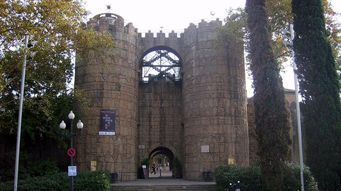 Pueblo_Español_Barcelona_Catalunya_Spain_Europe_Davidsbeenhere