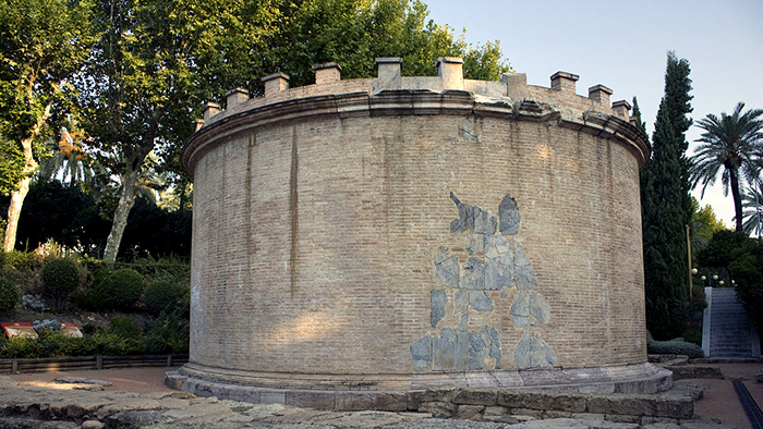 Roman Mausoleum_Cordoba_Andalusia_Spain_Davidsbeenhere