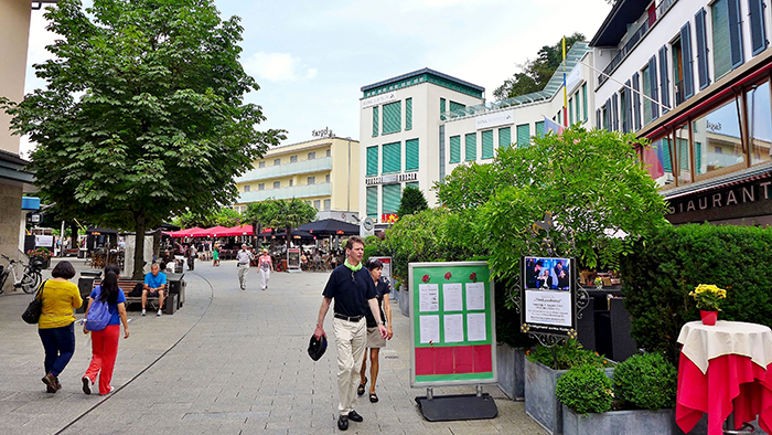 Stadtle Street_Vaduz_Liechtenstein_Davidsbeenhere