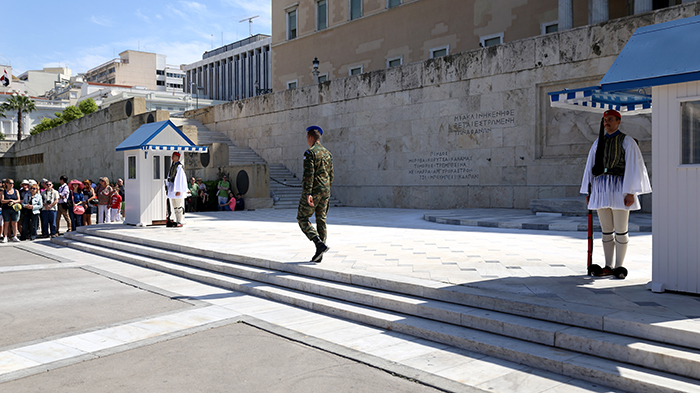 Syntagma_Square_2_Athens_Greece_Europe_Davidsbeenhere3