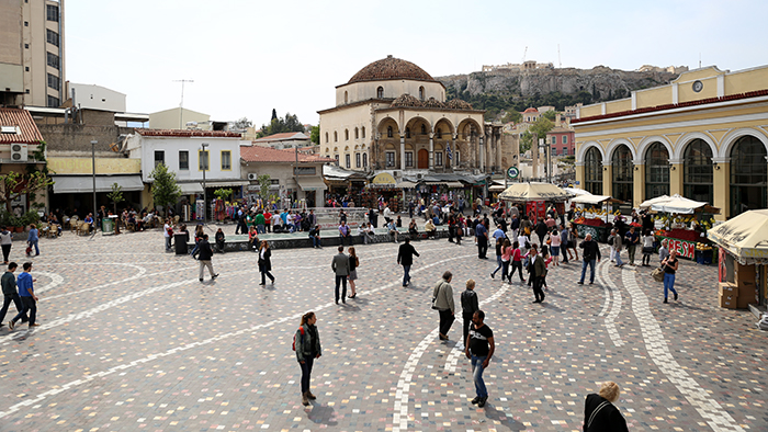 Syntagma_Square_Athens_Greece_Europe_Davidsbeenhere