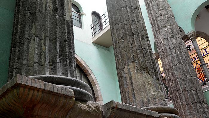 Temple_of_Augustus_Barcelona_Catalunya_Spain_Europe_Davidsbeenhere2