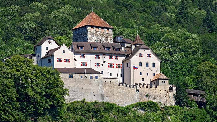 Vaduz Castle_Liechtenstein_Davidsbeenhere2