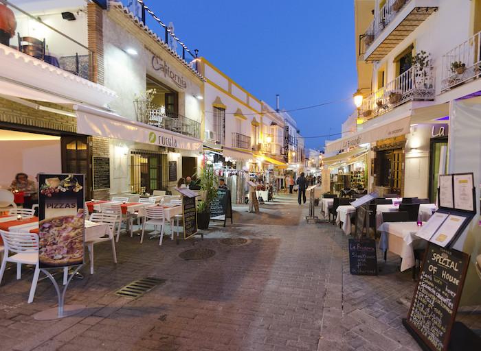 Nerja, Spain