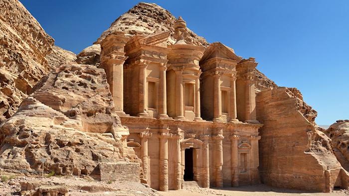 Ad_Deir_Monastery_Petra_Jordan_Middle_East_Davidsbeenhere