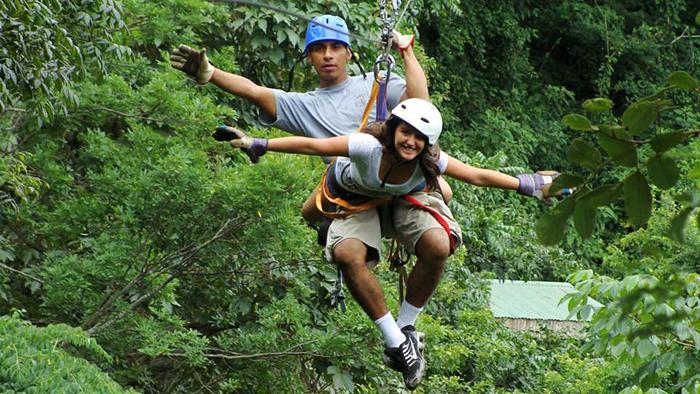 Canopy_Tour_Tortuguero_Costa_Rica_Central_America_Davidsbeenhere