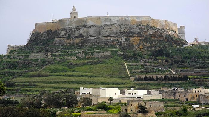 Citadel_Victoria_Gozo_Malta_Europe_Davidsbeenhere