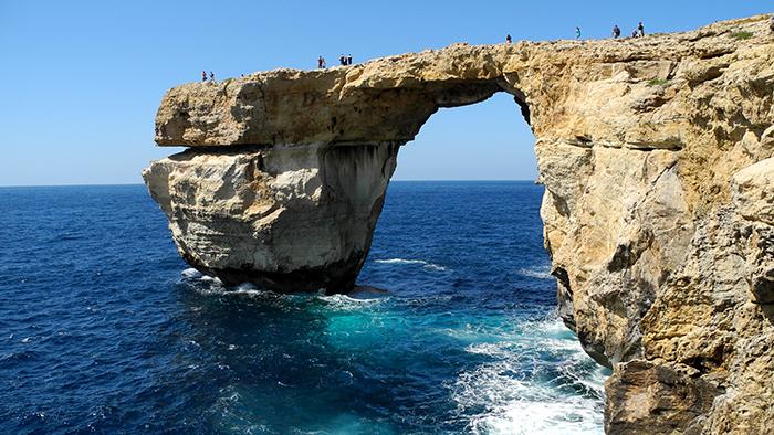 Dwejra_Azure_Window_Gozo_Malta_Europe_Davidsbeenhere4