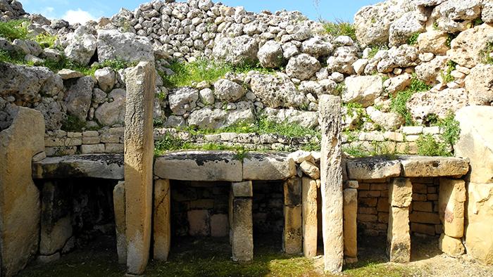 Ggantija_Temples_Gozo_Malta_Europe_Davidsbeenhere4