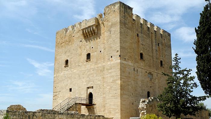 Kolossi_Castle_Cyprus_Europe_Davidsbeenhere