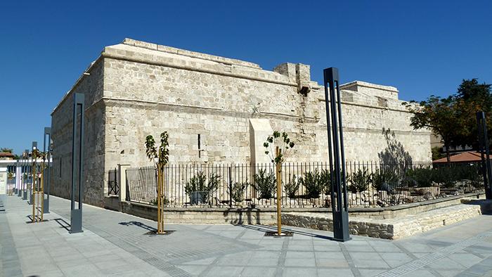 Limassol_Castle_Cyprus_Europe_Davidsbeenhere