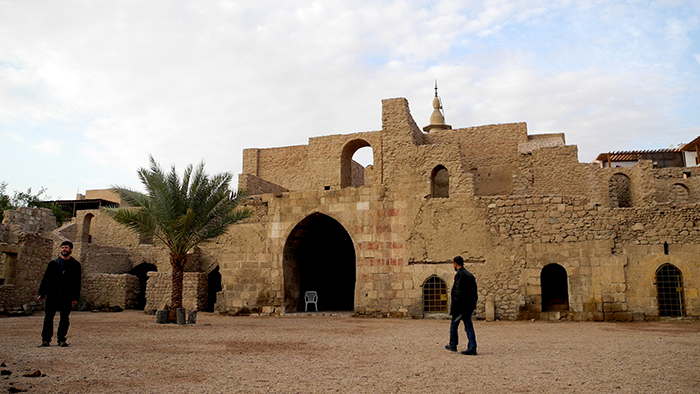 Mamluk_Fort_Aqaba_Jordan_MiddleEast_Davidsbeenhere2