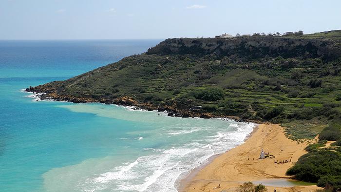 Ramla_Beach_Gozo_Malta_Europe_Davidsbeenhere