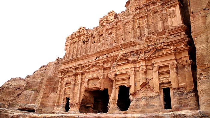 Royal_Tombs_Jordan_Middle_East_Davidsbeenhere2