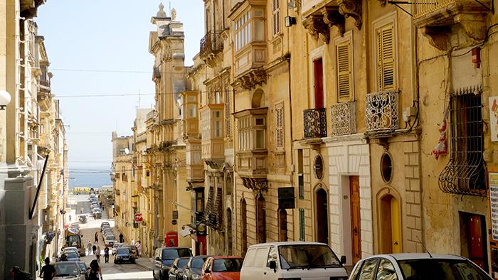 St_Pauls_Street_Valletta_Malta_Europe_Davidsbeenhere