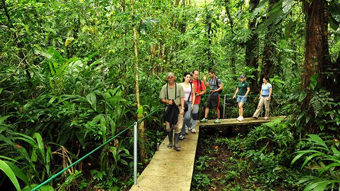 Walking_Tortuguero_National_Park_Costa_Rica_Central_America_Davidsbeenhere