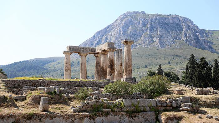 5_Ancient_Greek_Sites_in_Peloponnese_Greece_Europe_Davidsbeenhere