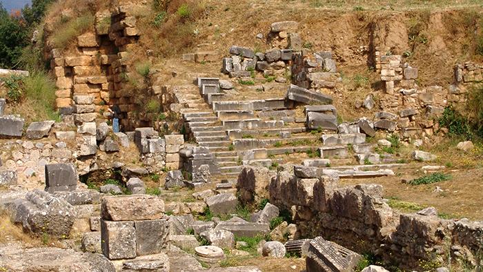 5_Ancient_Greek_Sites_in_Peloponnese_Greece_Europe_Davidsbeenhere11