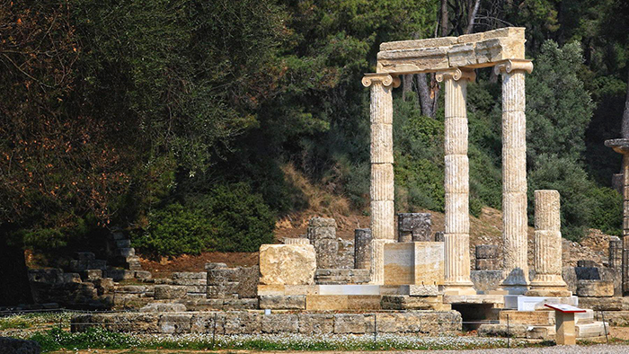 5_Ancient_Greek_Sites_in_Peloponnese_Greece_Europe_Davidsbeenhere14
